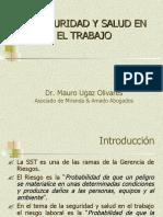NORMAS DE SALUD Y SEGURIDAD OCUPACIONAL FINAL