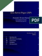 Curso JSP