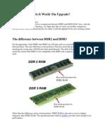 DDR3 vs