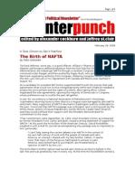 02-28-08 Cp-The Birth of Nafta by Fred Gardner