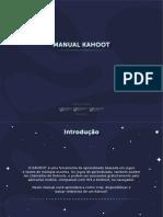 KAHOOT_manual_do_docente_UNIFAJ