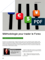 Méthodologie de trade