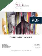 Catalogue de Tarek à la Taxie Gallery
