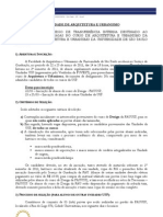 TI2011_CRITERIOS DE INSCRICAO -  TRANSFERENCIA INTERNA 2011 (AU)