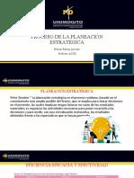 CAPÍTULO 2 PROCESO DE LA PLANEACIÓN ESTRATÉGICA