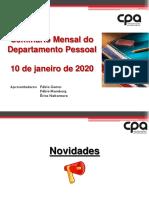 SeminárioPessoal 10.01.2020