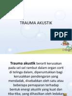 NEW TRAUMA AKUSTIK-1