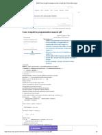 [PDF] Cours complet de programmation avancée pdf _ Cours informatique
