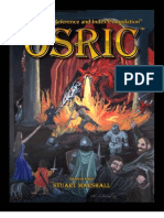 OSRIC v.2.2