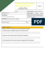 1. GUIA TECLADO Y COMBINACIONES DE TECLAS