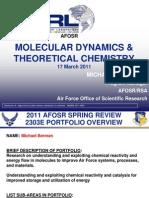 7. Berman - Molecular