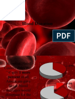 speech on blood donation camp