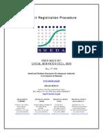 Patent Registration Procedure-1