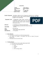 Lesson Plan Mts Ciparay (Autosaved)