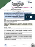 Historia y Geografía 1 CUADERNILLO 26 Al 30 Abril Nuevo (1)