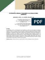 Cicatrizes Urbanas Do Bairro Lagoinha_revisado_ Artigo Icomos_ Maio_2019