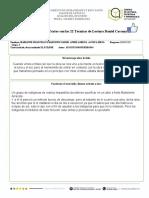 22 Técnicas Cassany Para Analizar Textos (1) Solucion