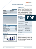 Apple Inc. - Financial and Strategic Analysis Review