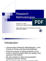researchmethods