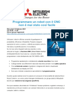 Programmare Un Robot Con Il CNC_10022021