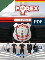 Memorex PC DF - Escrivão - Rodada 02