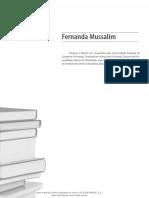 08. O Funcionalismo em Linguística - sistema linguístico e uso das expressões linguísticas