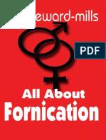 Todo Acerca de La Fornication - Dag Heward-Mills