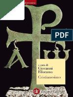 001 - FILORAMO - Jossa e Pricoco - Cristianesimo - 2018 - capp. I-II