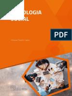 Objetos de estudo da PSI SOCIAL