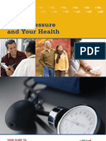 Blood Pressure Health English