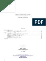P G D Preimplantation Diagnosis Ethical Questions