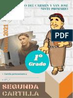 1° GRADO CARTILLA Nº 2 - FINAL