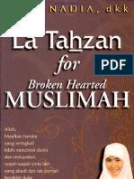 Ebook Novel Catatan Hati Seorang Istri