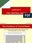 Lecture 04-Central Bank (E)