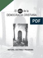 ABC de la Democracia Cristiana