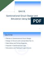 Logic Design (8)