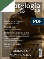Articulo-CV - Egiptologia 20 13 - Cerveza & Arqlgo Experimental II - Taber Gerardo P