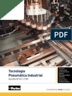 Tecnologia Pneumática Industrial Apostila M1001-2 BR
