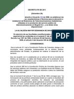 decreto-676-de-2011