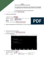 Modul 3 Instalasi DNS Server