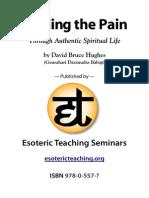 Healing The Pain