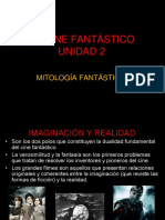 UNIDAD 2 Imaginación