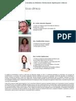 Capítulo 3 - Resistência à insulina no Diabetes Gestacional_ implicações clínicas