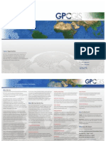 GPC GIS Corporate Brochure