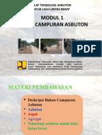 Modul 1 Bahan Camp Asbuton