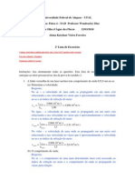 FISICA 4 - 2_ IMAGENS_ EXERCÍCIOS RESOLVIDOS