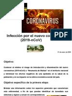 CORONAVIRUS 2020