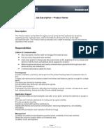 Product-Owner-Job-Description