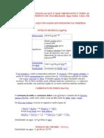 Relatório.Química
