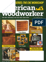 American Woodworker - 153 (April - May 2011)